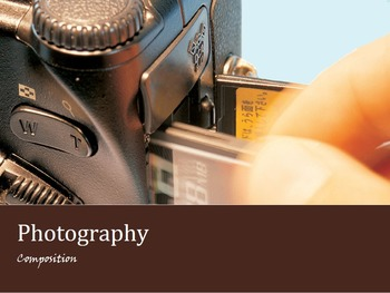 Photography Composition presentation
