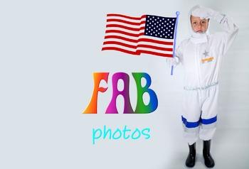 Photos - Career Day Dress Up - Astronaut