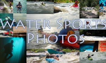 Photos : Extreme Water Sports - Kayak , Scuba , Surf