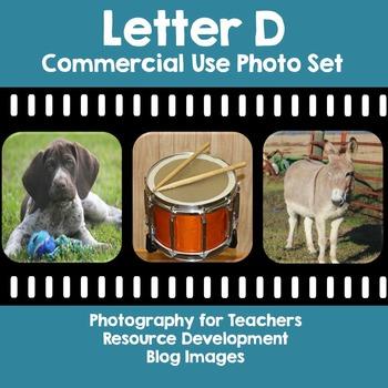 Photos: Letter D {dog, donkey, drum}
