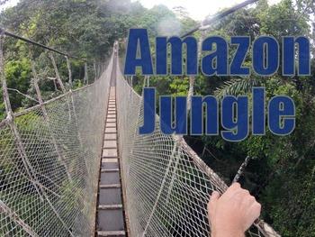 Photos : Peru Amazon Jungle