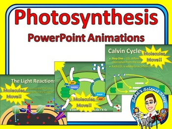 Photosynthesis Animations FULL