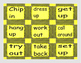 Phrasal Verb Cards 2