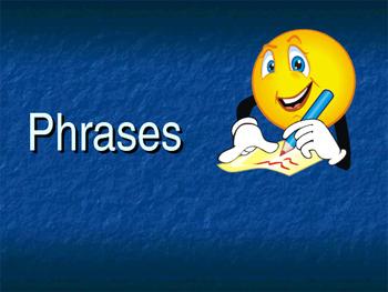 Phrases PPT