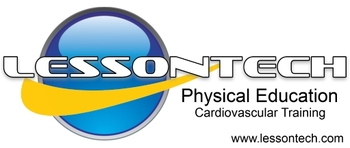 Physical Education Cardiovascular Training Lesson Plans