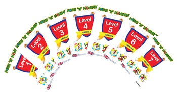 Physical Education Maths Games & Lessons – Full School Kin