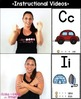Physical Phonics (Alphabet) - Multi-Sensory Learning