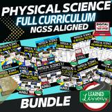 Physical Science MEGA BUNDLE (Physical Science Bundle)