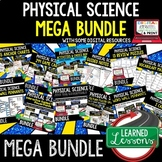 Physical Science MEGA BUNDLE (Physical Science Bundle)