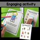 Physical description: flashcards - crosswords - reading co