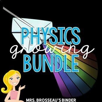 Physics Bundle