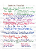 Physics Interactive Notebook Notes: Static Electricity and