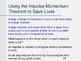 Physics - Momentum and Impulse