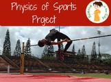 Physics of Sports