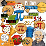 Pi Day Clip Art