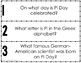 Pi Day Fan & Pick Cooperative Learning Activity