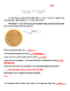 Pi Day with WAFFLES activity