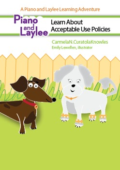 Acceptable Use Policies-Elementary Digital Citizenship