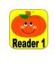Pick A Pumpkin, Mrs. Millie -- Halloween Reader's Theater