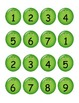 Pick Your Peas - Adding 3 Numbers