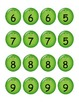 Pick Your Peas - Products of Numbers 0 - 12