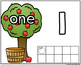Picking Apples Mats ~ Differentiated