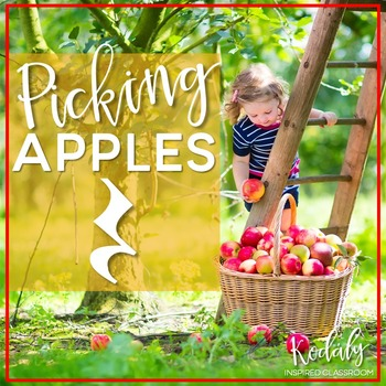 Picking Apples - Rhythm Games: ta rest