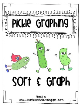 Pickle Graphing