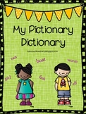 Dictionary Pictionary