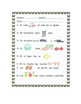 En español. Pictograma con las sílabas ZA ZO ZU CE CI