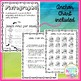 Pictographs Activities and Printables