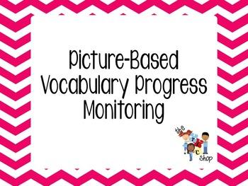 Picture-Based Vocabulary Progress Monitoring