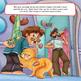 Picture Book: The Moustache Fairy