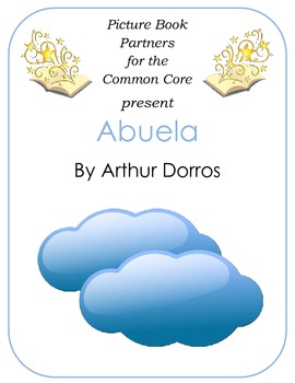 Picture Books for the Common Core:  Abuela