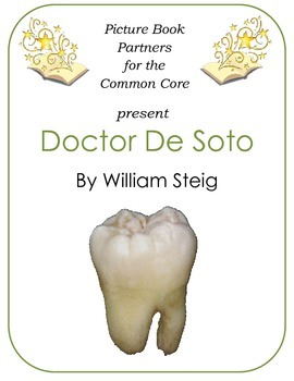 Picture Books for the Common Core:  Doctor DeSoto