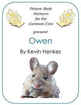 Picture Books for the Common Core:  Owen
