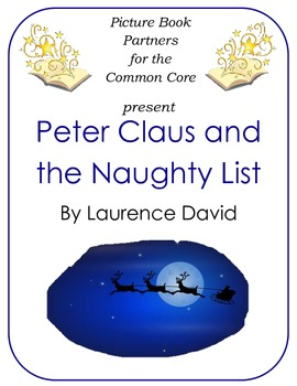 Picture Books for the Common Core:  Peter Claus and the Na