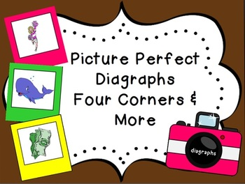 Picture Perfect Diagraphs Four Corners & More