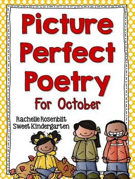 Picture Perfect Poetry for October