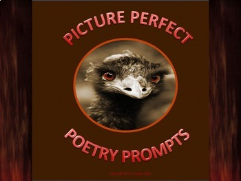 Picture Perfect Poetry Prompts