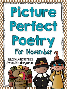 Picture Perfect Poetry for November