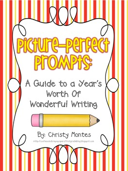 Picture Perfect Prompts: A Guide to a Year's Worth of Wond