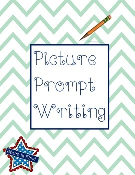 Picture Prompt Writing Packet