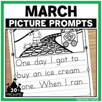 Picture Prompts - March