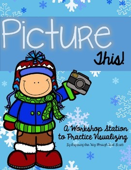 Picture This: A Winter-themed Visualizing Workshop Center