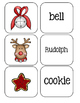Picture Word Match ~ Christmas