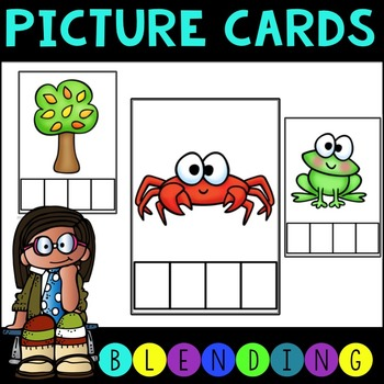 Picture and Sound Boxes for Blends