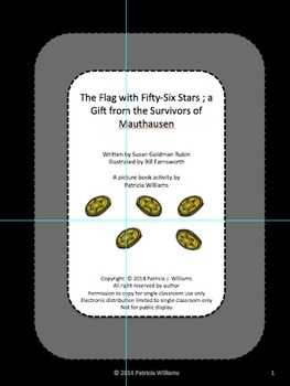 "Book activities for ""The Flag with Fifty-Six Stars"""