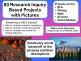 Picture 80 Research Inquiry Based Projects Differentiate L