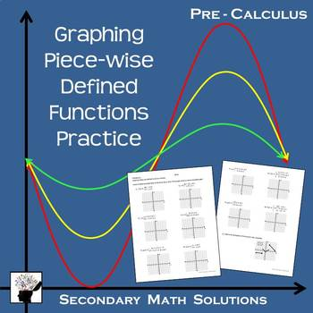 Piece-wise Defined Functions